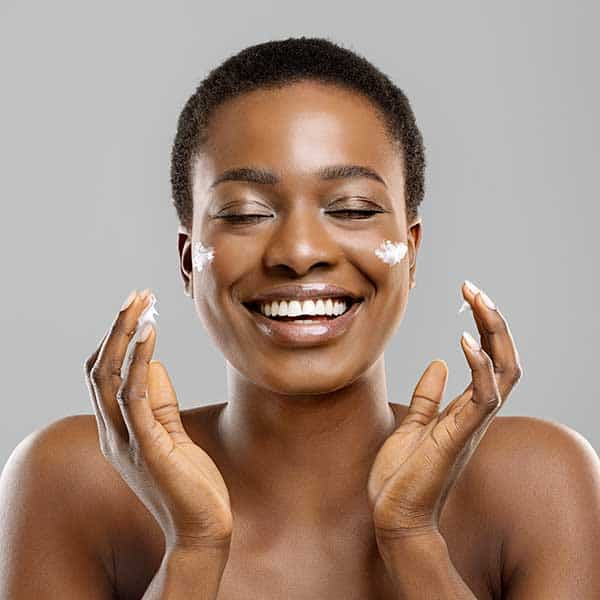 soin anti age visage esthetique
